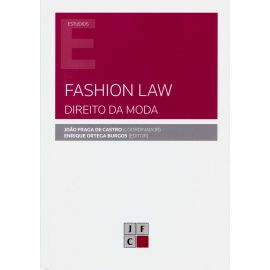 Fashion law. Direito da moda