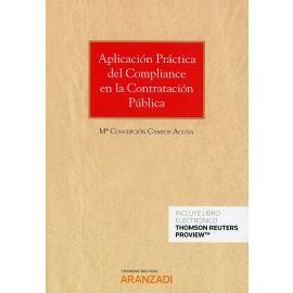 Aplicación práctica del compliance en la contratación pública