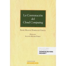 Contratación del cloud computing
