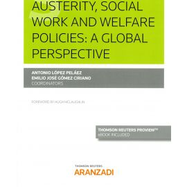 Austerity, social work and welfare policies: a global perspective