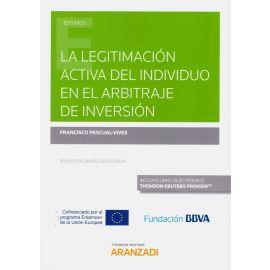 Legitimación activa del individuo en el arbitraje de inversión