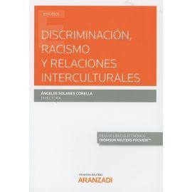 Discriminación, racismo y relaciones interculturales