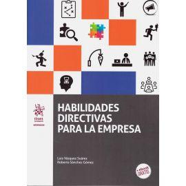 Habilidades Directivas Para la Empresa