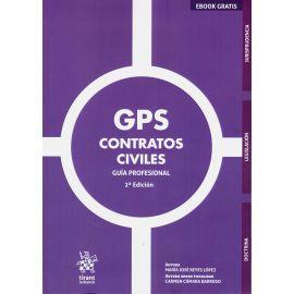 GPS Contratos Civiles. Guía Profesional 2019