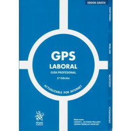 GPS Laboral. Guía Profesional 2019