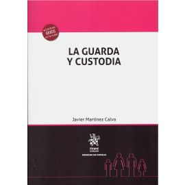 La guarda y custodia