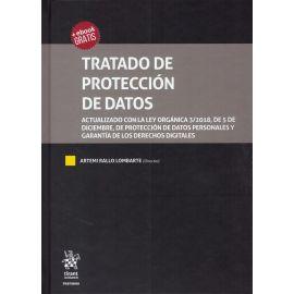 Tratado de Protección de Datos