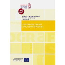 La ciudadanía europea como labor permanente