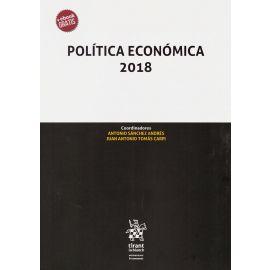 Política económica 2018