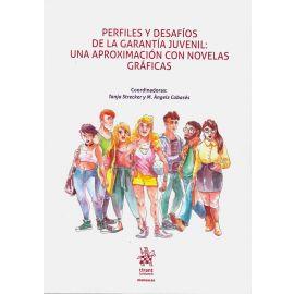 Perfiles y desafíos de la garantía juvenil: una aproximación con novelas gráficas