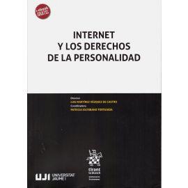 Internet y los derechos de la personalidad