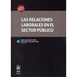 Las relaciones laborales en el sector público
