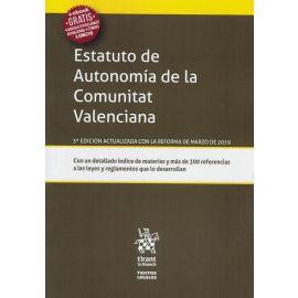 Estatuto de Autonomía de la Comunitat Valenciana