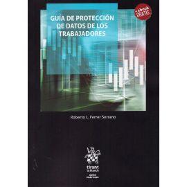 Guía de protección de datos de los trabajadores