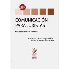 Comunicación para juristas