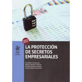 Protección de secretos empresariales