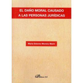 Daño Moral Causado a las Personas Jurídicas