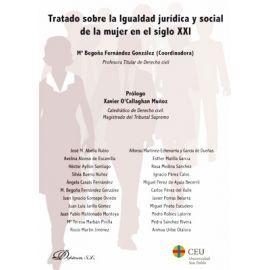 Tratado sobre la igualdad jurídica y social de la mujer en el siglo XXI