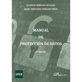 Manual de protección de datos.