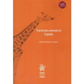 Transición animal en España