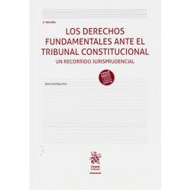 Los derechos fundamentales ante el Tribunal Constitucional 2019. Un recorrido jurisprudencial