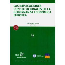 Implicaciones Constitucionales de la Gobernanza Económica Europea