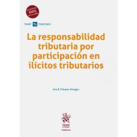 Responsabilidad tributaria por participación en ilícitos tributarios