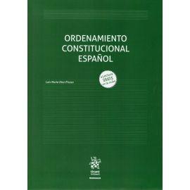 Ordenamiento constitucional español