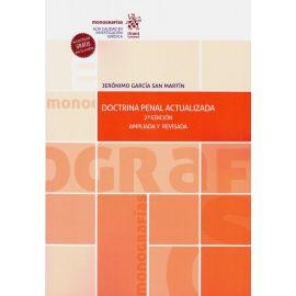 Doctrina penal actualizada. Ampliada y Revisada 2020