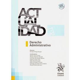 Derecho administrativo 2020