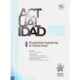 Propiedad Industrial & Intelectual