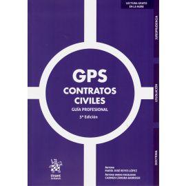 GPS Contratos civiles. 2020 Guía Profesional