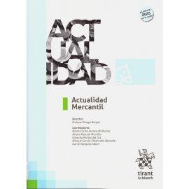 Actualidad Mercantil 2020