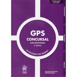 GPS Concursal. Guía profesional 2020