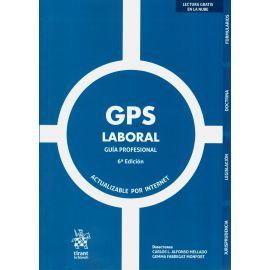 GPS Laboral Guía Profesional 2020