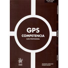 GPS Competencia 2020. Guía Profesional