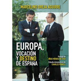 Europa, vocación y destino de España