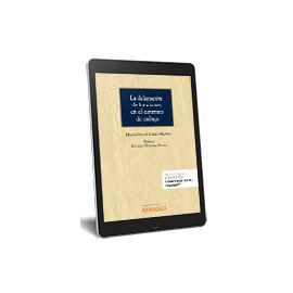 Ebook Delegación de funciones en el contrato de trabajo