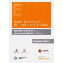 Rural renaissance: derecho y medio rural