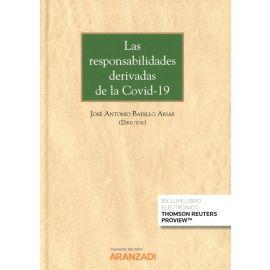 Responsabilidades derivadas de la Covid-19