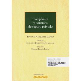 Compliance y contrato de seguro privado