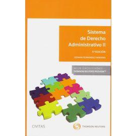 Sistema de derecho administrativo, 02. 2020