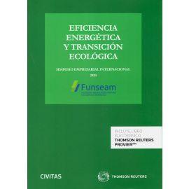 Eficiencia energética y transición ecológica. Simposio empresarial internacional 2020