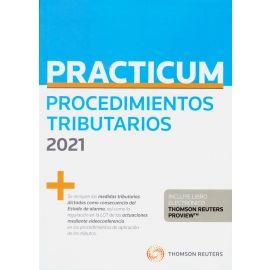 Practicum procedimientos tributarios 2021