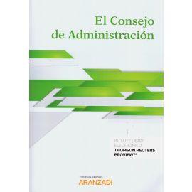 El Consejo de Administración