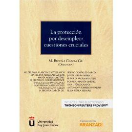 La protección por desempleo: cuestiones cruciales
