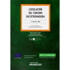 Legislación del turismo en Extremadura