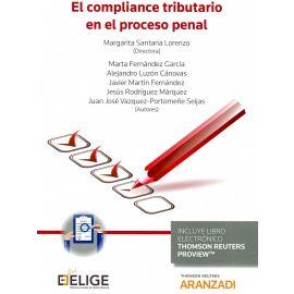 El compliance tributario en el proceso penal