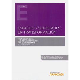 Espacios y sociedades en transformación