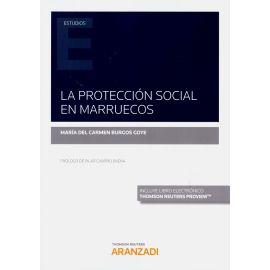 Protección social en Marruecos